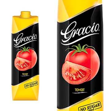 Сок GRACIO (томат)
