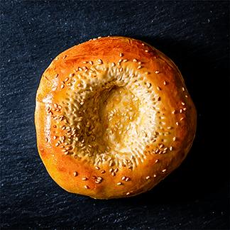 Хлебная булочка