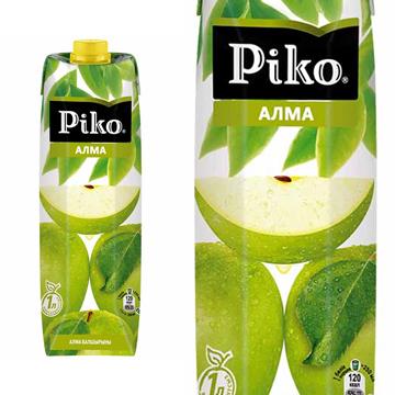 Сок Pico, в ассортименте, 1 л